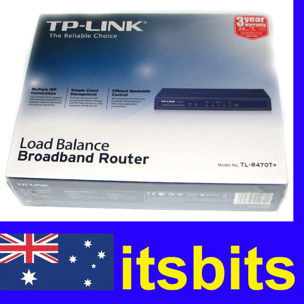 TP-LINK-TL-R470T-4-PORT-10-100-LOAD-BALANCED-BROADBAND-ROUTER-FIXED-WAN-PORT