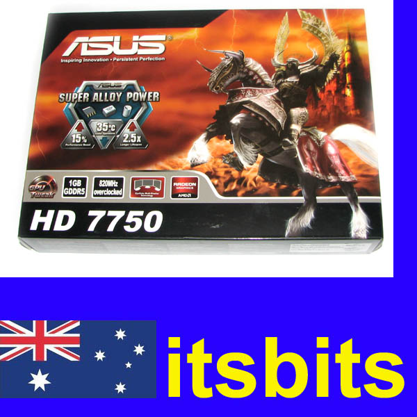 ASUS-HD-7750-PCI-E-3-0-1GB-DDR5-DVI-HDMI-VGA-AMD-ATi-RADEON-VIDEO-CARD